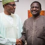 Nigerians Should Appreciate Buhari That Bombs Are No Longer Used By Boko Haram - Femi Adesina 27