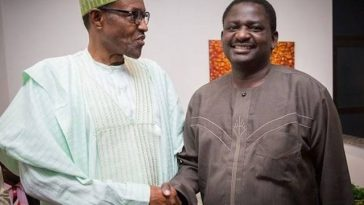 Nigerians Should Appreciate Buhari That Bombs Are No Longer Used By Boko Haram - Femi Adesina 4