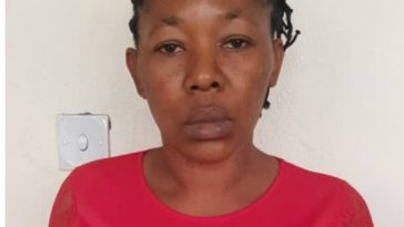 EFCC Drags Port Hacourt Female Pastor To Court Over N23 Million Fraud 3