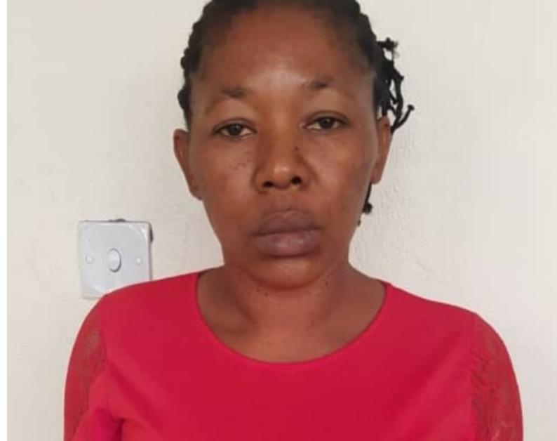 EFCC Drags Port Hacourt Female Pastor To Court Over N23 Million Fraud 1