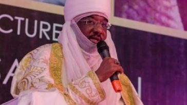 Polygamy Is The Major Cause Of Poverty And Backwardness In The North - Emir Sanusi 7