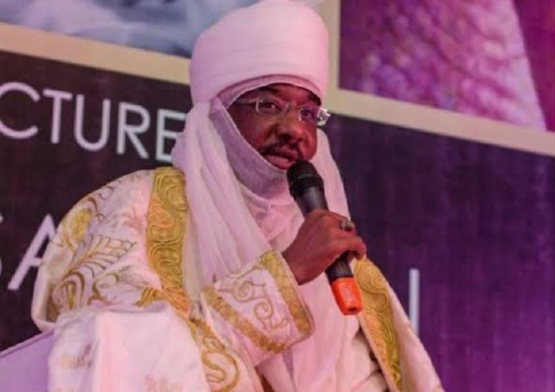 Polygamy Is The Major Cause Of Poverty And Backwardness In The North - Emir Sanusi 1