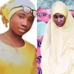 Leah Sharibu Gives Birth To Baby Boy After Forced Marriage To Boko Haram Commander Who Converted Her To Islam 27
