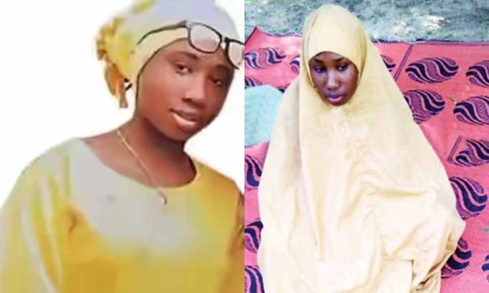 Leah Sharibu Gives Birth To Baby Boy After Forced Marriage To Boko Haram Commander Who Converted Her To Islam 1