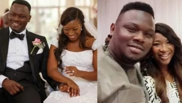 Simi Esiri Ends Her 5-Year-Old Marriage To Dr Sid, Addresses Domestic Violence Allegations 1