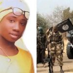 We Want To See Leah Sharibu Even If She Has Given Birth For Boko Haram - Family Insist 29
