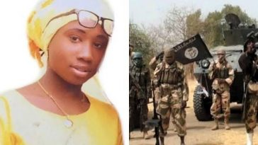 We Want To See Leah Sharibu Even If She Has Given Birth For Boko Haram - Family Insist 4