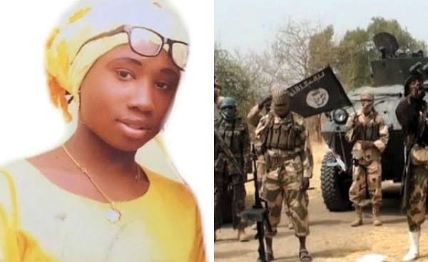 We Want To See Leah Sharibu Even If She Has Given Birth For Boko Haram - Family Insist 1