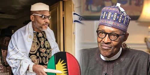 Federal Government Asks Abuja High Court Not To Restore Nnamdi Kanu's Revoked Bail 1