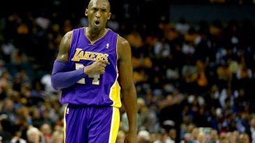 Kobe Bryant Plane Crash: American Basketball Legend Kobe Bryant Dies in Helicopter Crash - Breaking News 1