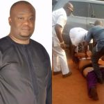 Police Confirms Hon. Ndubuisi Emenike Was Allegedly Shot Dead By His Security Aide In Imo 28