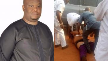 Police Confirms Hon. Ndubuisi Emenike Was Allegedly Shot Dead By His Security Aide In Imo 3