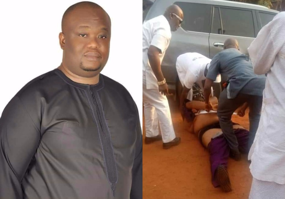 Police Confirms Hon. Ndubuisi Emenike Was Allegedly Shot Dead By His Security Aide In Imo 1
