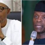 """Our Government Is Still Very Far From Touching Majority Of Poor Nigerians"" - Osinbajo Admits 27"