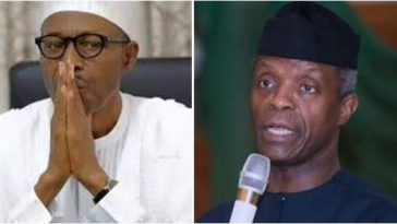 """Our Government Is Still Very Far From Touching Majority Of Poor Nigerians"" - Osinbajo Admits 5"
