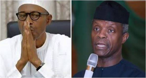 """""""Our Government Is Still Very Far From Touching Majority Of Poor Nigerians"""" - Osinbajo Admits 1"""