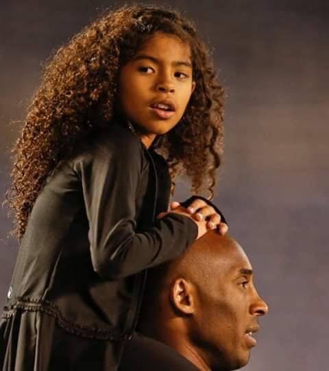 Kobe Bryant's daughter Gianni Bryant also died in Helicopter crash 3