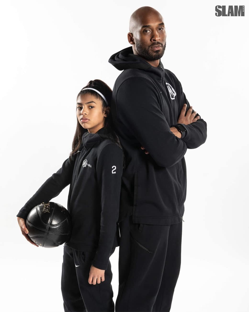 Kobe Bryant's daughter Gianni Bryant also died in Helicopter crash 4