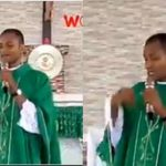"""President, Senators, Governors Are The Real Witches And Wizard In Nigeria"" - Catholic Priest [Video] 27"