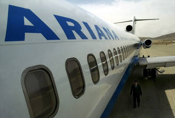 Passenger Plane 'Carrying 83 People' Reportedly Crashes In Taliban Territory In Afghanistan 1