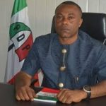 PDP Loses Big As State Chairman 'Charles Ezekwem' Leaves Party, Joins APC In Imo State 27