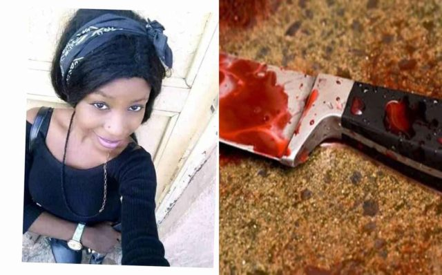 Bauchi Polytechnic Female Student Stabbed To Death By Jealous Boyfriend Over Phone Call 1