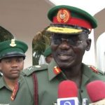 Nigerian Army Announces Arrest Of Wife Of Boko Haram/ISWAP Leader, Zainab Usman 28