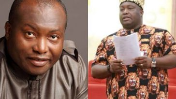 NECO Clears Senator Ifeanyi Ubah Of Certificate Forgery Allegations, Releases Full Result 6