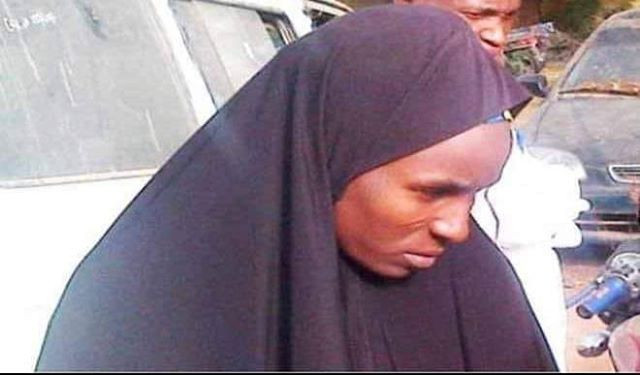 19-Year-Old Housewife Arrested For Allegedly Stabbing Her Husband To Death In Katsina 1
