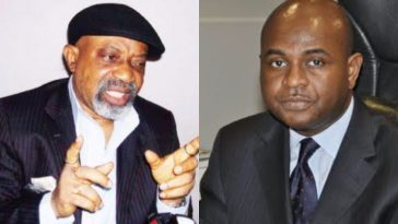 Igbo Presidency: Chris Ngige Warns Ndigbo Against Repeating Kingsley Moghalu's Mistakes 5