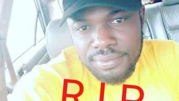 Nollywood Actor Allegedly Shot Dead By Suspected Herdsmen In Kwara 4