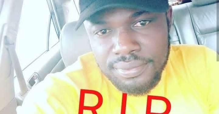 Nollywood Actor Allegedly Shot Dead By Suspected Herdsmen In Kwara 1