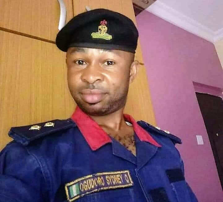 Police Arrests NSCDC Official Who Killed Hon. Ndubuisi Emeniken In Imo 2