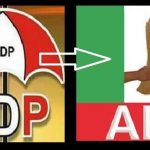 PDP Is Deceptive, South-East Governors Should Decamp To APC For Igbo Presidency - Ohanaeze 28