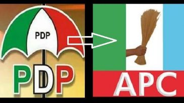 PDP Is Deceptive, South-East Governors Should Decamp To APC For Igbo Presidency - Ohanaeze 5
