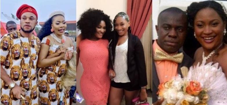 Actress Doris Ogala Accuses Oge Okoye Of Sleeping with Uche Elendu's Husband, Shares Proof 1