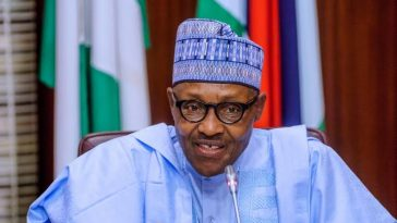"""I'm Surprised By Rising Insecurity In Nigeria"" -  Buhari Vows To Be Hard On Bandits And B'Haram 3"