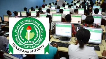 Pastor And Wife Sentenced To 3 Years In Prison For Inflating JAMB Form Fee In Nasarawa 1