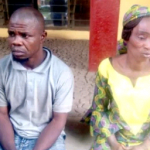 Nigerian Couple Ties Up Daughter To A Ceiling, Sets Her Private Part On Fire For Stealing N3,000 27
