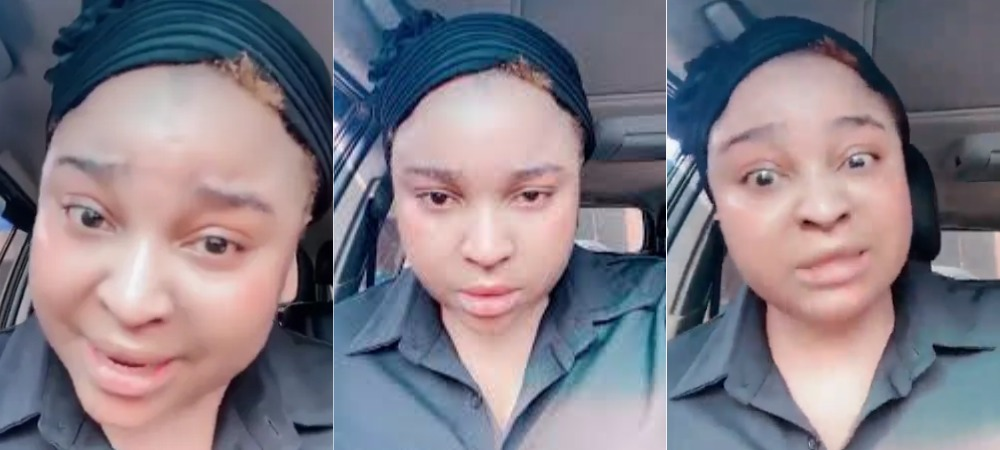 Bimbo Afolayan Places Generational Curses On Fans Who Labeled Her 'Poor' Because Of Her Mother 1