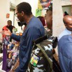 Nigerian Government Shuts Down Chinese Supermarket In Abuja Over Fear Of Coronavirus 28