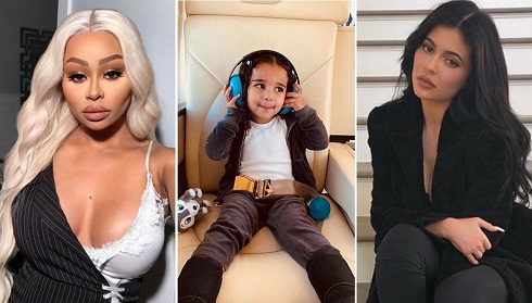 Blac Chyna Blasts Kylie Jenner For Flying With Daughter On Same Helicopter That Killed Kobe Bryant 1