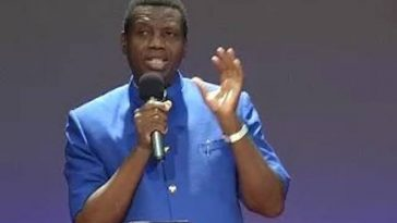 Fire Outbreaks: God Said We Haven't Seen Anything Yet – Pastor Adeboye 8