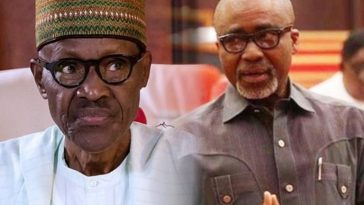Presidency Reacts As Senator Abaribe Calls For Buhari's Immediate Resignation [Video] 5