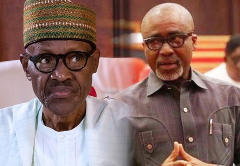 Presidency Reacts As Senator Abaribe Calls For Buhari's Immediate Resignation [Video] 1