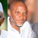 Nigerians Attacks Garba Shehu For Saying Senator Abaribe Should Be Jailed Because Of Nnamdi Kanu 8