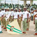 President Buhari Approves Payment Of N33,000 As Monthly Allowance For NYSC Members 32