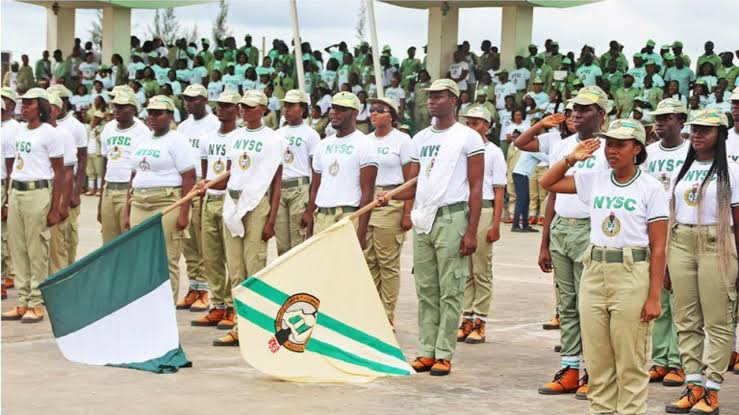 President Buhari Approves Payment Of N33,000 As Monthly Allowance For NYSC Members 1