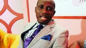 """You're A Disgrace To Humanity If You Date A Guy More Than 14 Days"" - Lutterodt Tells Ladies [Video] 1"