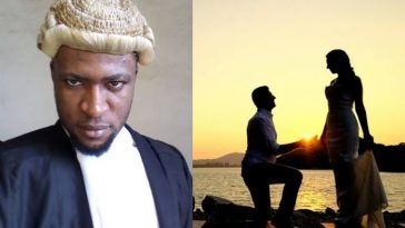 """Before You Marry Any Woman, Allow Her Catch You Cheating At Least 3 Times"" – Barrister Ogudu 7"